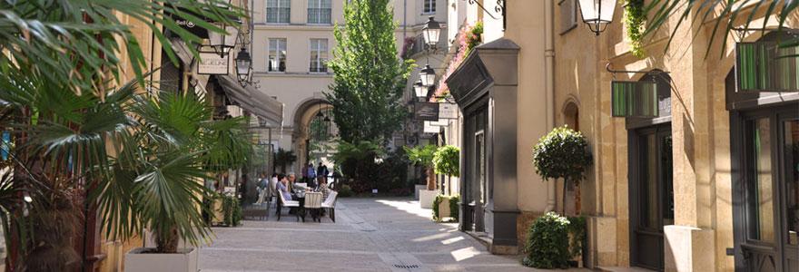 Place de Vendôme