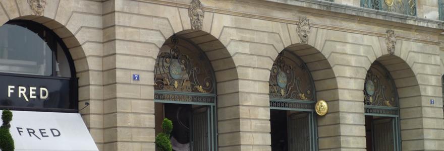 restauration colonne Vendôme